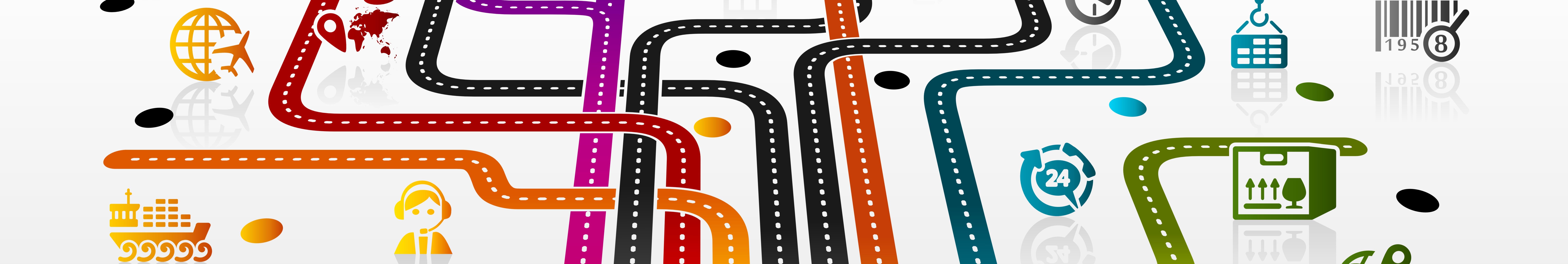 Logo de la rubrique Prendre le virage des objets connectés