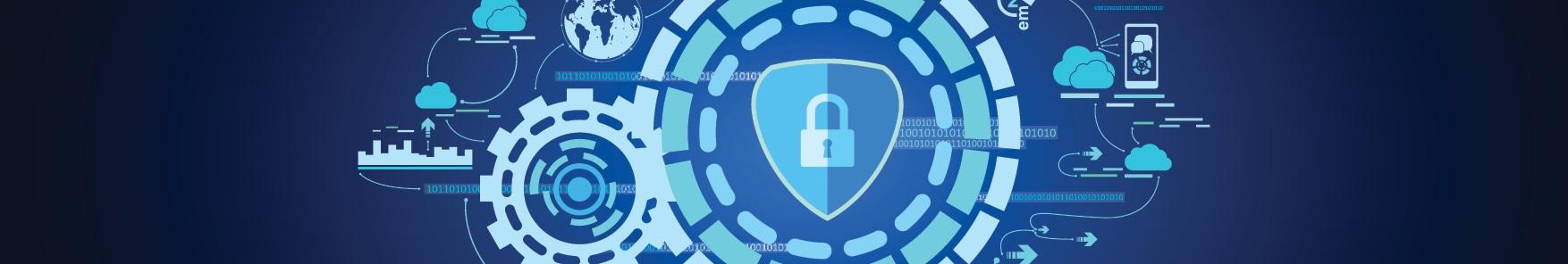 Logo de la rubrique Comment maîtriser la cybersécurité de vos objets et systèmes connectés