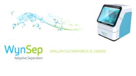 CE-Cadence: l'Electrophorèse Capillaire Adaptive de WYNSEP