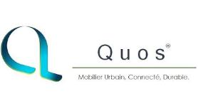 les capteurs urbains de Quos vous aident à trouver où vous garer