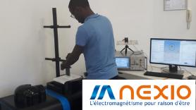 NEXIO et ART-Fi sont fiers d'annoncer un partenariat pour les tests DAS** en France