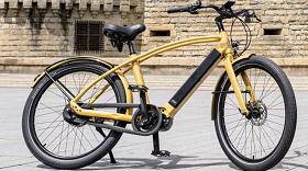 En partenariat avec VELCO, Reine Bike lance sa marque premium de vélos connectés