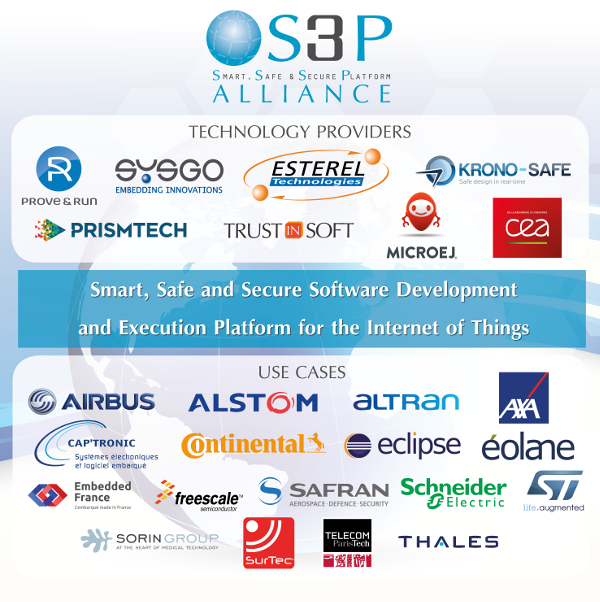 S3P Alliance Partners